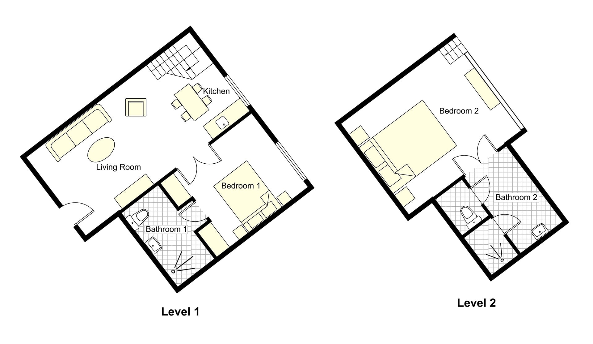 Fermi Floorplan