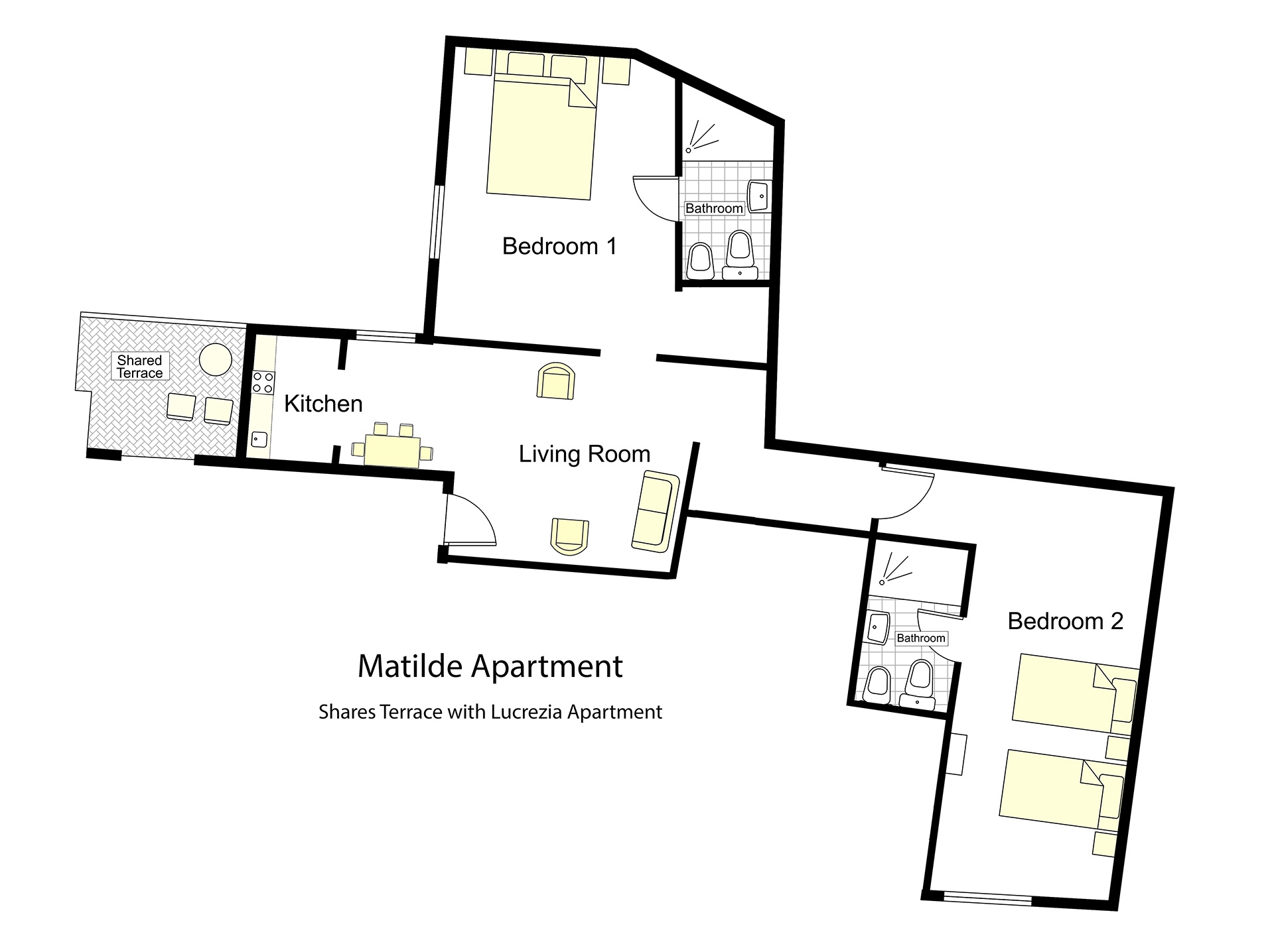 Matilde Floorplan