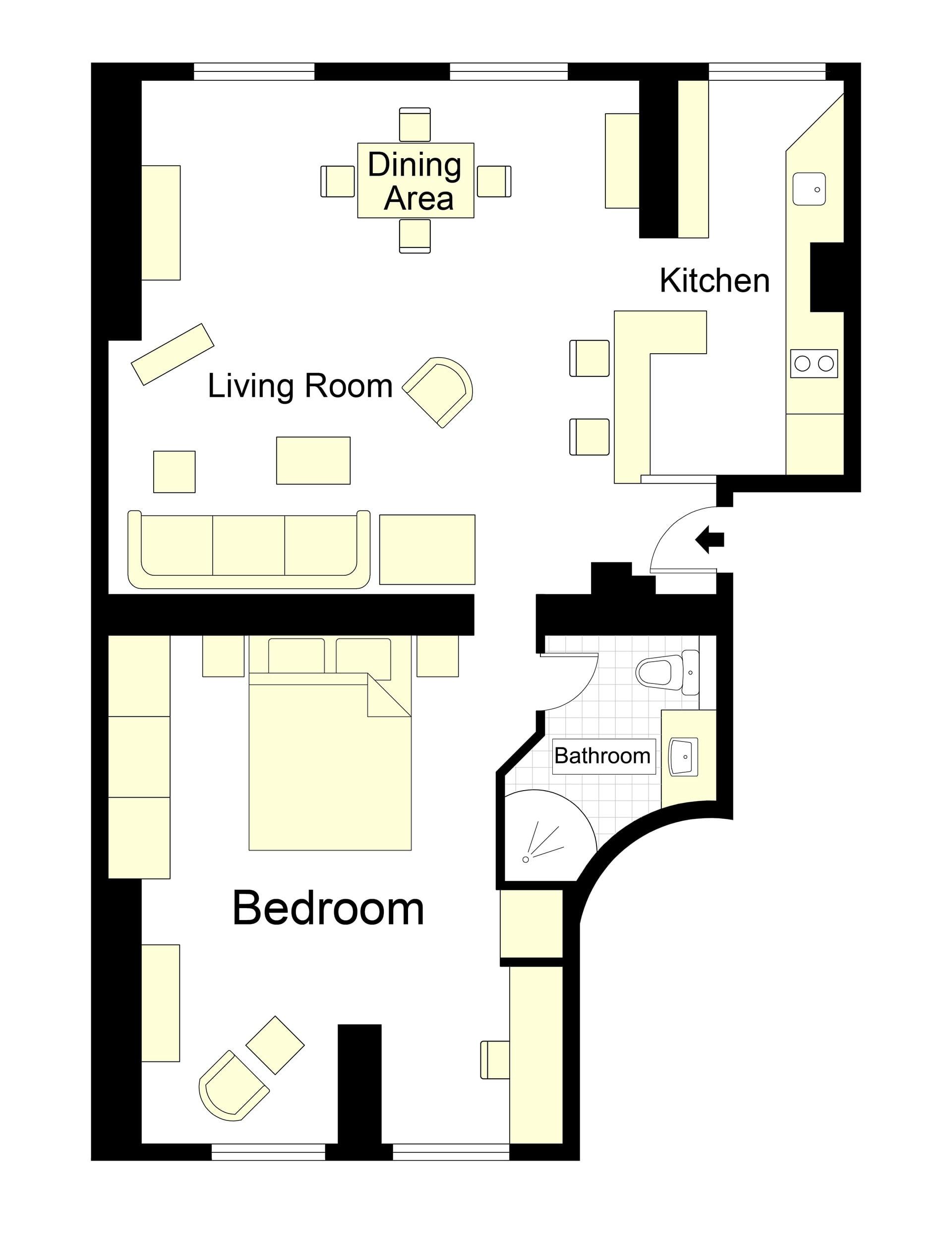 Muscadelle Floorplan
